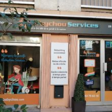 Agence de Garde d'Enfant à Aix-en-Provence 13