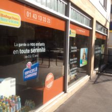 Agence Paris Ouest 75