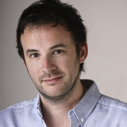 Guillaume Houdayer