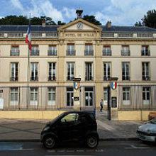 Agence Sèvres – Saint Cloud 92
