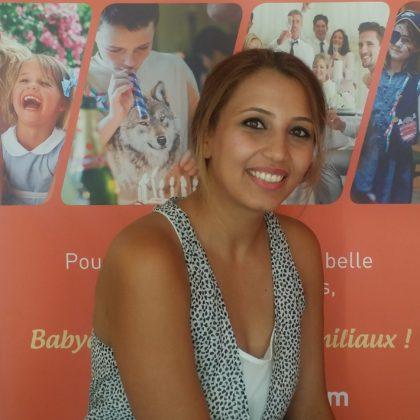 Salma Krouna