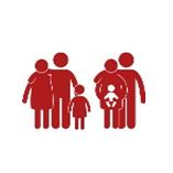 Garde d'enfants partagée