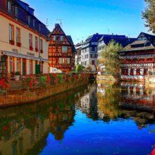 Agence Strasbourg Nord 67