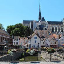 Agence Amiens 80