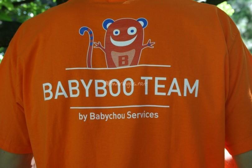 Histoire de Babychou Services