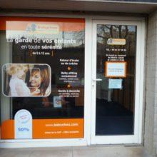 Agence de Garde d'Enfant à Marseille Centre 13