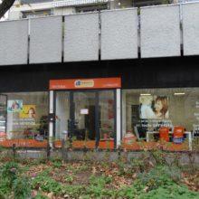 Agence Lyon 6 – Villeurbanne 69
