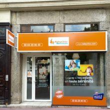 Agence Lyon Centre 69
