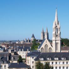 Agence Caen 14