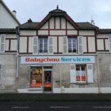 Agence Compiègne 60