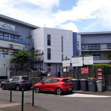 Agence de Garde d'Enfant à La Réunion Nord 974