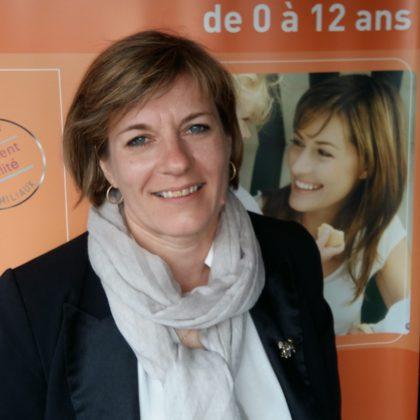Frédérique Gelly-Richier