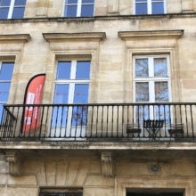 Agence Bordeaux Ouest 33