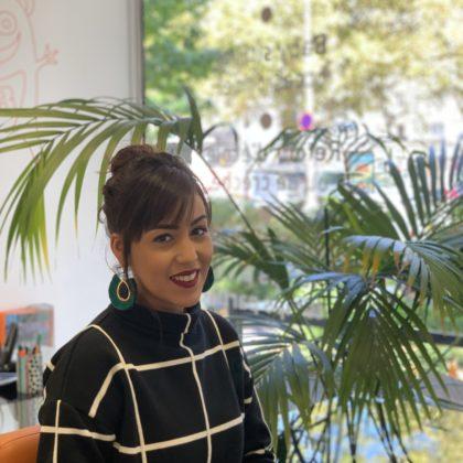Mounia MAATALLAH