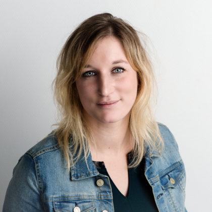 Justine GALODÉ