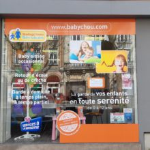 Agence Lille 59