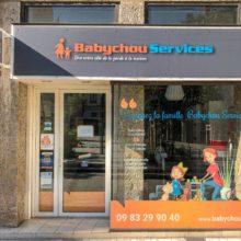 Agence de Garde d'Enfant à Lyon Centre 69