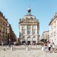 Agence de Garde d'Enfant à Bordeaux Ouest 33