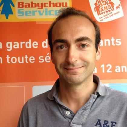 Adrien BOCQUILLON