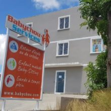 Agence de Garde d'Enfant en Martinique 972