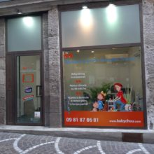 Agence de Garde d'Enfant à Saint Etienne 42