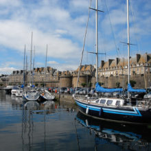 Agence Saint Malo 35