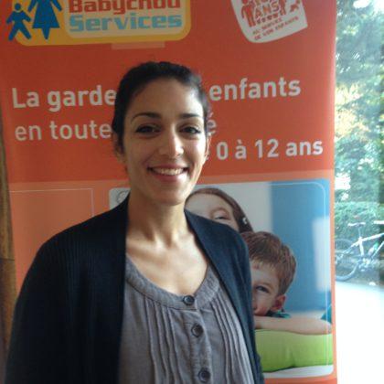 Lynda Alaou