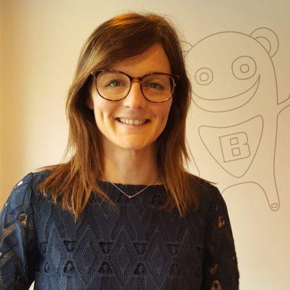 Emilie Joubert