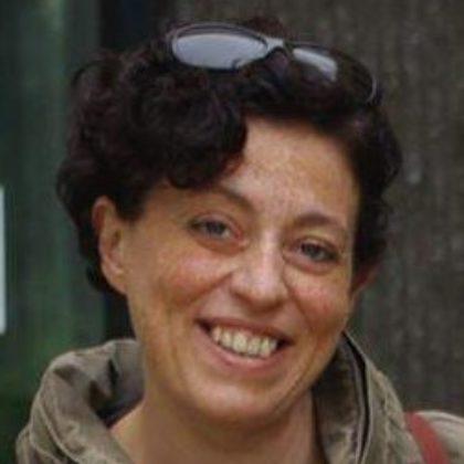 Sandrine SALLIOT