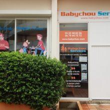 Agence de Garde d'Enfant à Toulouse Sud 31