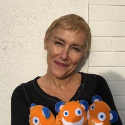 Sylvie Pannejon