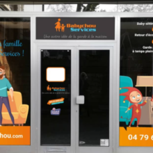 Agence de Garde d'Enfant à Aix Les Bains Chambéry 73