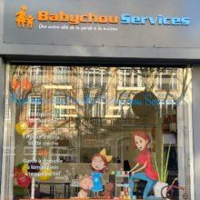 Agence de Garde d'Enfant à Lille 59