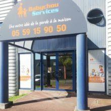 Agence de Garde d'Enfant au Pays Basque 64