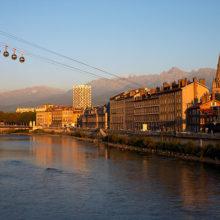 Agence Grenoble Est 38