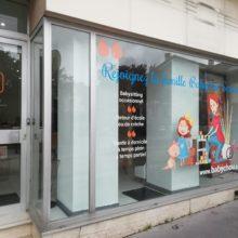 Agence de Garde d'Enfant à Nancy Sud 54