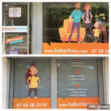 Agence de Garde d'Enfant à Vitry sur Seine 94