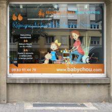 Agence de Garde d'Enfant à Strasbourg Ouest 67