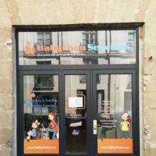 Agence de Garde d'Enfant à Nantes Sud 44