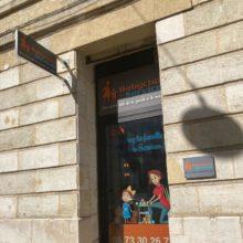Agence de Garde d'Enfant à Bordeaux Est 33