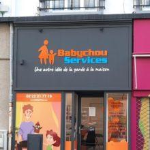Agence de Garde d'Enfant à Lorient 56