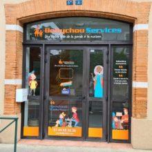 Agence de Garde d'Enfant à Fronton Montauban 31