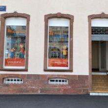 Agence de Garde d'Enfant en Alsace Nord 67