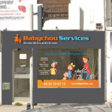 Agence de Garde d'Enfant Draguignan 83