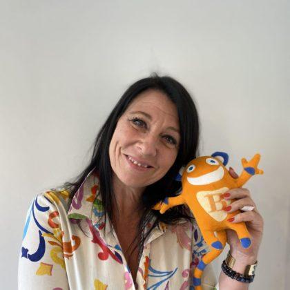 Patricia GIOT